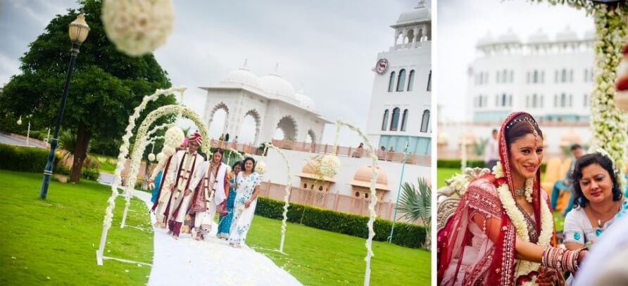 A-Gujarati-Destination-Wedding-Sheraton Palace Udaipur now Radisson Udaipur planned by Memorable Indian Weddings (27)