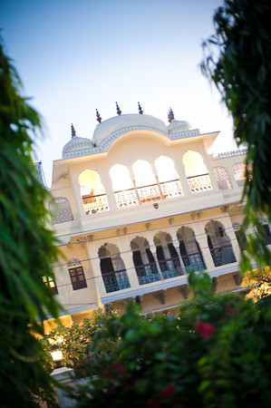 Sameer and Parnath Gujrati Sikh Destination Wedding Planned by Memorable Indian Weddings in Jaipur at Taj Jai Mahal Palace Hotel Mehndi (1)
