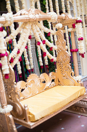Sameer and Parnath Gujrati Sikh Destination Wedding Planned by Memorable Indian Weddings in Jaipur at Taj Jai Mahal Palace Hotel Mehndi (15)