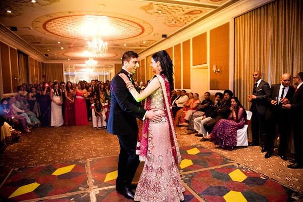 Sameer and Parnath Gujrati Sikh Destination Wedding Planned by Memorable Indian Weddings in Jaipur at Taj Jai Mahal Palace Hotel Reception (6)