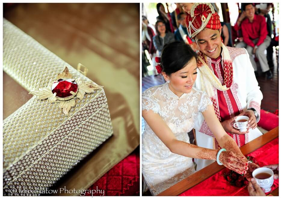 Nick Ming Destination Wedding Kerala planned by Memorable Indian Weddings at Zuri Kumarakom (29)