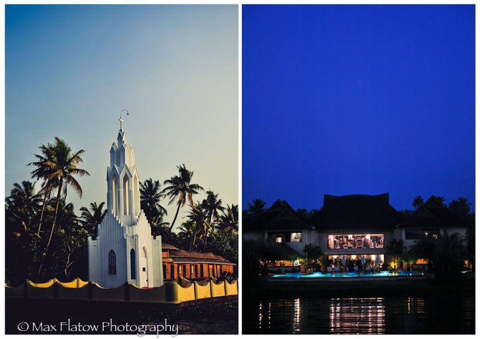 Nick Ming Destination Wedding Kerala planned by Memorable Indian Weddings at Zuri Kumarakom (5)