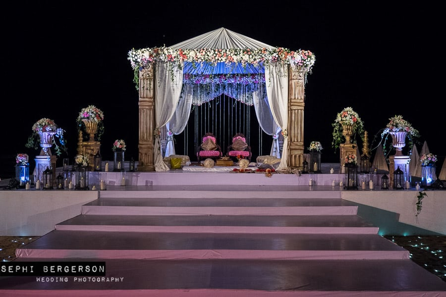 A Destination Wedding in Goa photographed by Sephi and Sunny (15)