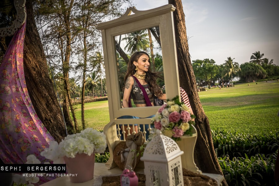 A Destination Wedding in Goa photographed by Sephi and Sunny (4)