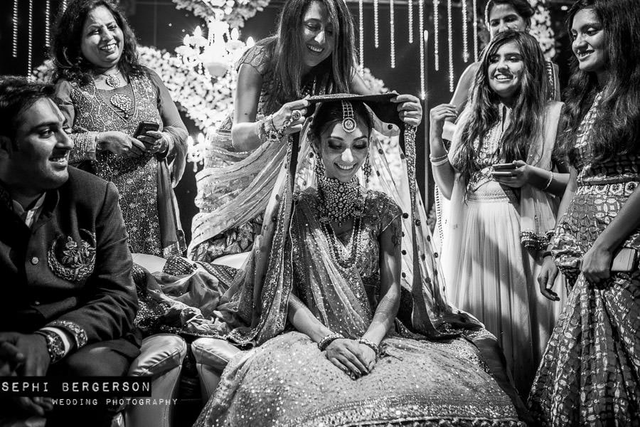 A Destination Wedding in Goa photographed by Sephi and Sunny (9)