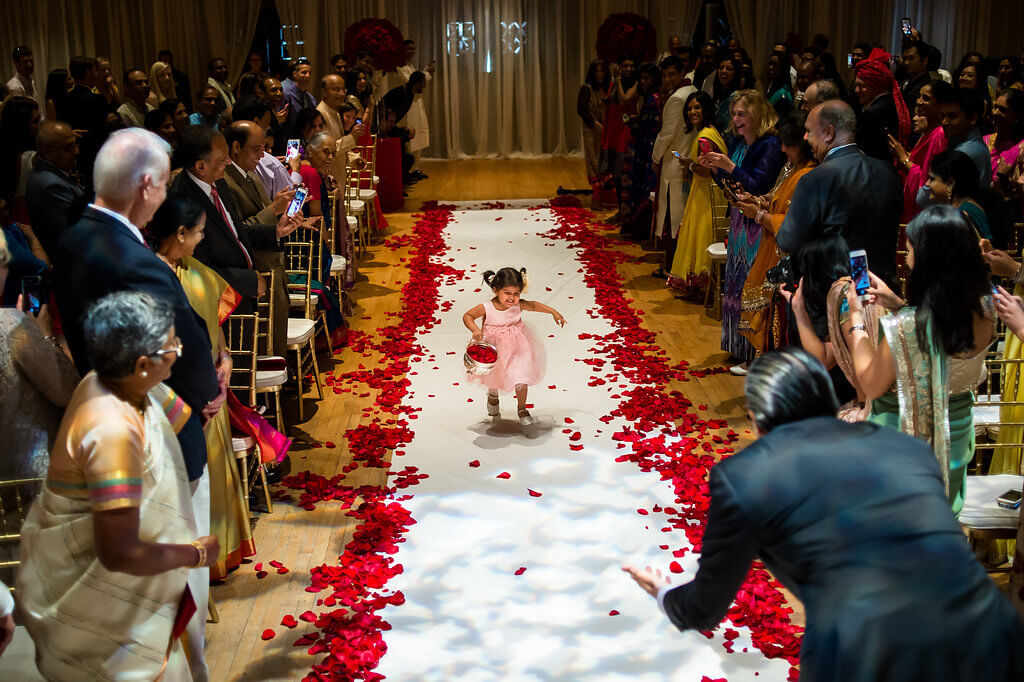 Real Wedding of Kavya and Pranay _ Photography by Davina and Daniel Ecletic fusion Indian American Wedding Planning India Mehndi Reception (29)