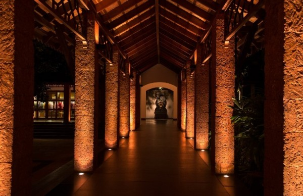 Alila Diwa Wedding Destination in Goa (2)