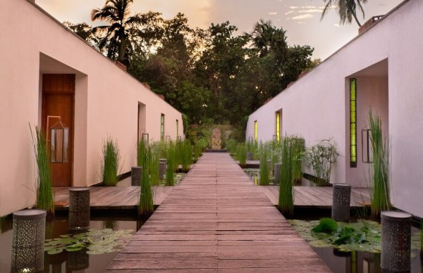 Alila Diwa Wedding Destination in Goa (4)