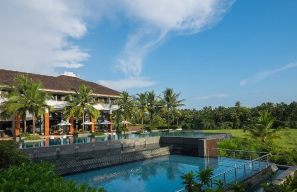 Alila Diwa Wedding Destination in Goa (5)