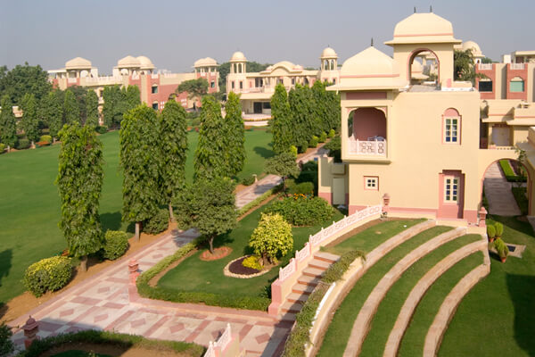 Heritage Village Manesar (1)