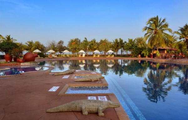 Lalit Golf and Spa Resort Wedding Hotel in Goa (1)