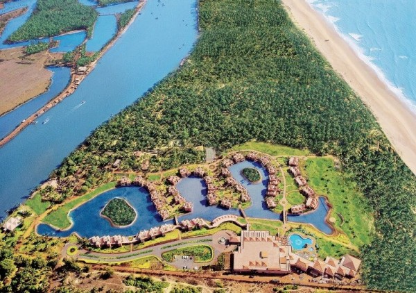 Leela Hotel Wedding Destination in Goa (1)