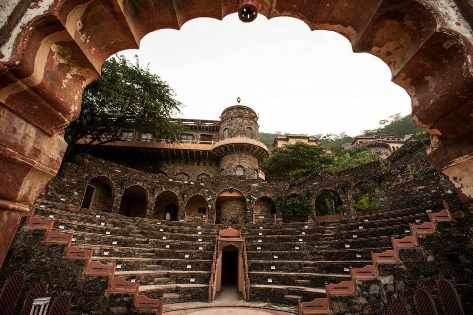 Neemrana Fort Palace (4)