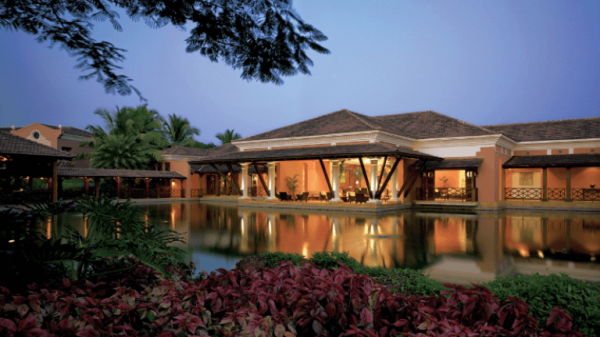 Park Hyatt Goa Wedding Hotel (5)