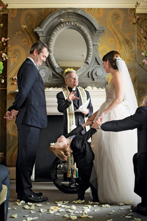 Photos that will make you say YES to a Destination Wedding with Kids_Photography by Brian Dorsey