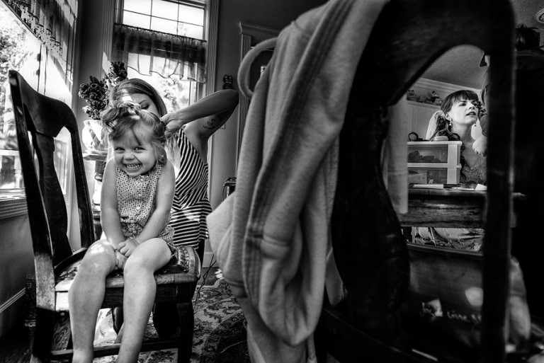 Photos that will make you say YES to a Destination Wedding with Kids_Photography by Dorota Karpowicz