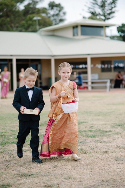 Photos that will make you say YES to a Destination Wedding with Kids_Photography by Michelle kiddie