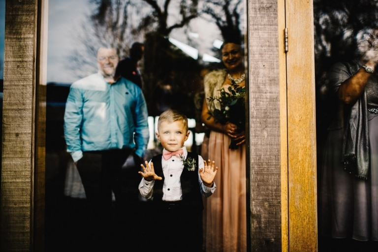 Photos that will make you say YES to a Destination Wedding with Kids_Photography by Steve Bridgwood