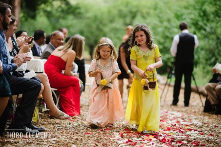 Photos that will make you say YES to a Destination Wedding with Kids_Photography by Third Element Photo