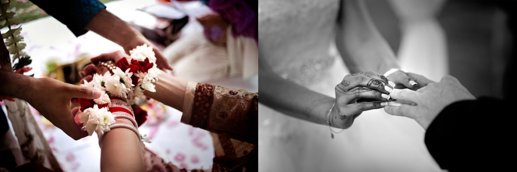 Real Indian Wedding in Tuscany of Tina and Chris captured by David Bastianoni featured on Memorable Indian Weddings India Wedding Planner10