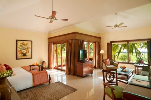 Taj Exotica Wedding Destination in Goa (1)
