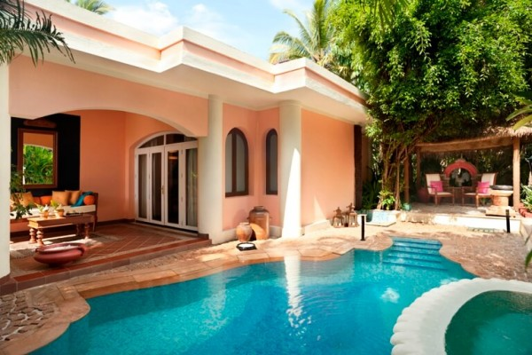 Taj Exotica Wedding Destination in Goa (5)