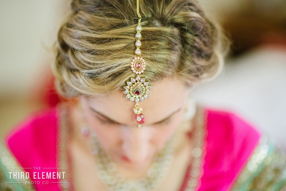 marigold inspired indian wedding featured on memorable indian weddings photography by third element photo1