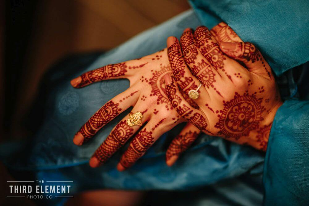 marigold inspired indian wedding featured on memorable indian weddings photography by third element photo2
