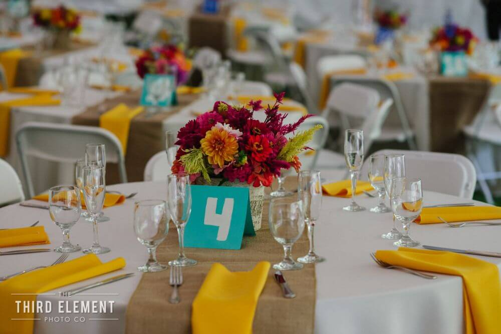 marigold inspired indian wedding featured on memorable indian weddings photography by third element photo20