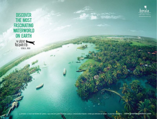 kerala backwaters wedding destination