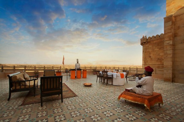 Suryagarh as wedding destination in Jaisalmer India Wedding Planner (1)