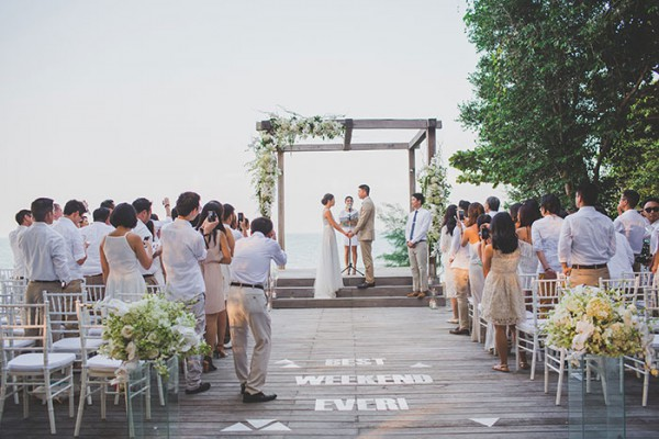 catherine and raymond destination wedding in koh smui thailand stationary themes 10