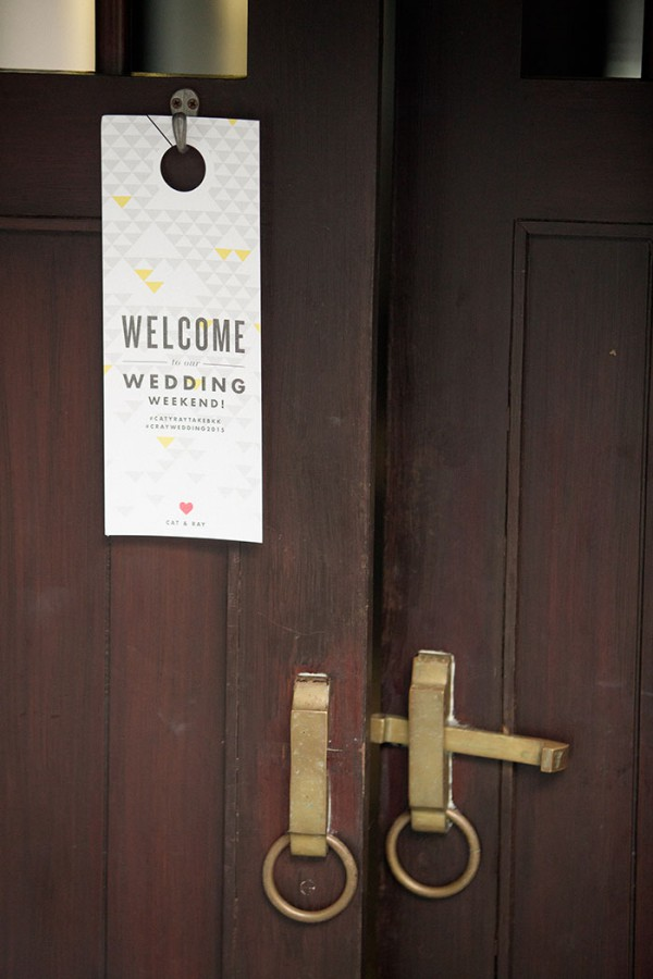 catherine and raymond destination wedding in koh smui thailand stationary themes 2