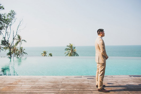 catherine and raymond destination wedding in koh smui thailand stationary themes 6
