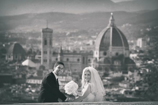 Black and White Wedding Photography by Edoardo Italy (10)