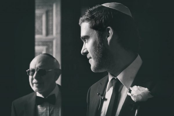 Black and White Wedding Photography by Edoardo Italy (3)