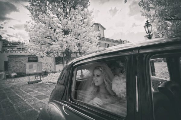 Black and White Wedding Photography by Edoardo Italy (5)