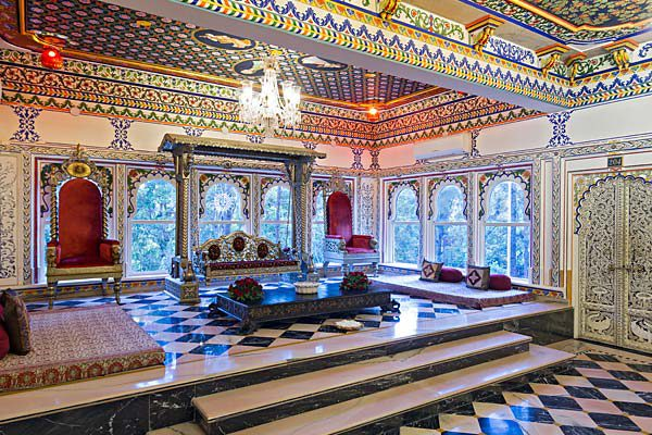 Chunda Palace Boutique hotel for destination wedding in Udaipur (8)
