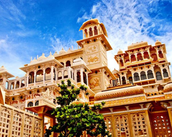 Chunda Palace Boutique hotel for destination wedding in Udaipur (9)