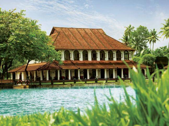 Best Wedding Hotel Vivanta Taj Kumarakom (1)