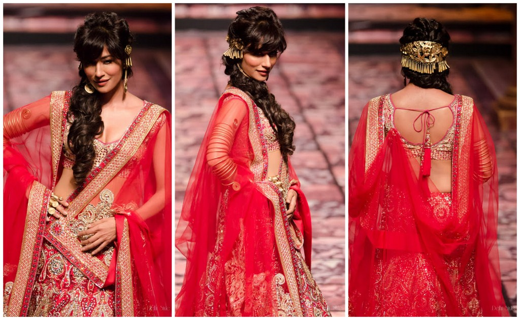 Chitrangda-Singh-Show-Stopper-for-Suneet-Verma-Indian-Bridal-Fashion-Week-2013