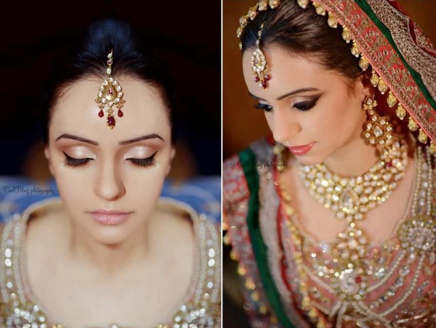 Guru Bridal Make Up Artist featured at Memorable Indian Weddings Blog (2)