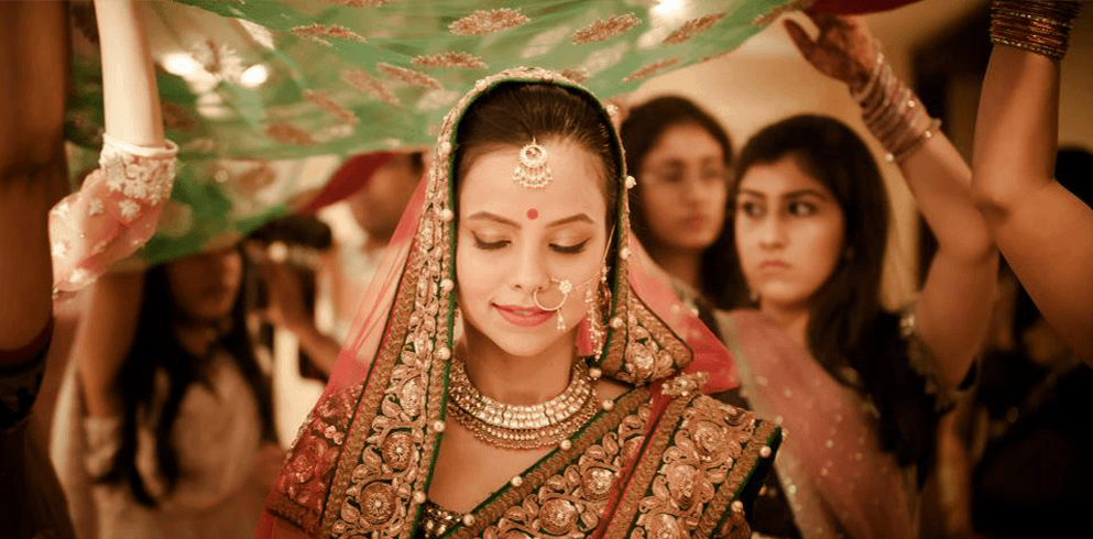 Guru Bridal Make Up Artist featured at Memorable Indian Weddings Blog (3)