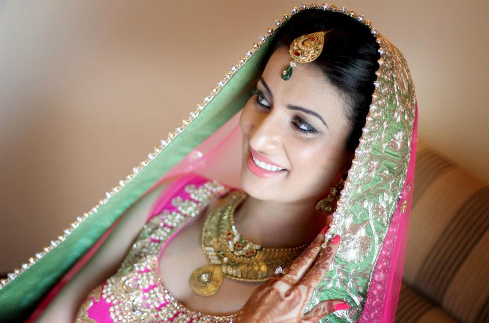 Guru Bridal Make Up Artist featured at Memorable Indian Weddings Blog (4)