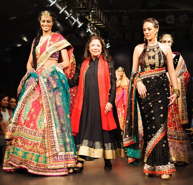 Indian Bridal Collection by Ritu Kumar