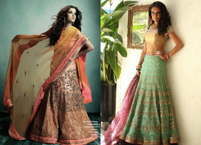 Indian Bridal Shopping Services (1)