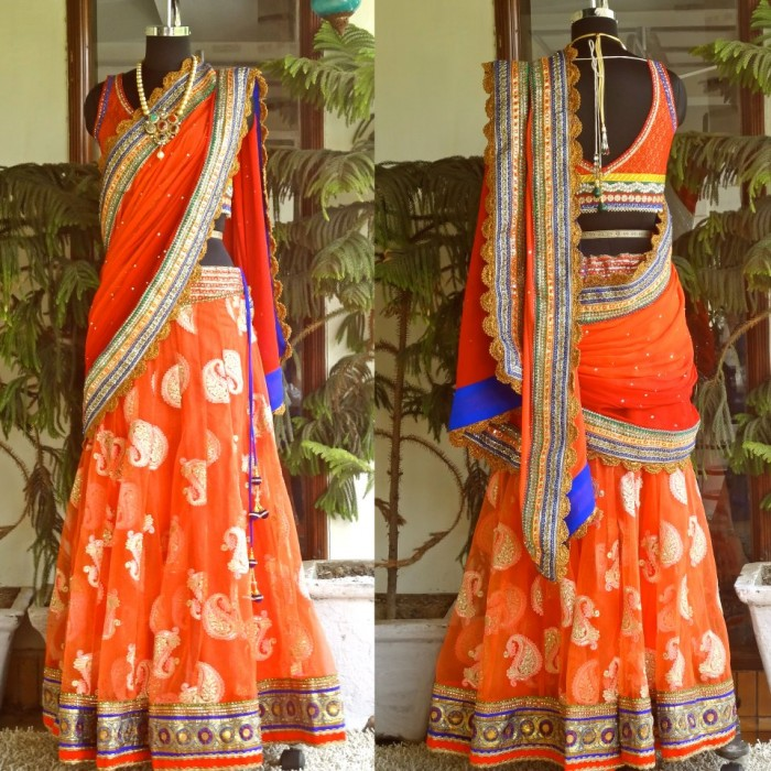 Indian Bridal Shopping Services (3)