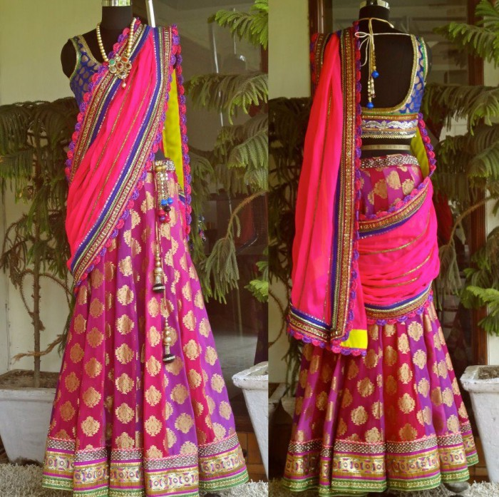 Indian Bridal Shopping Services (6)