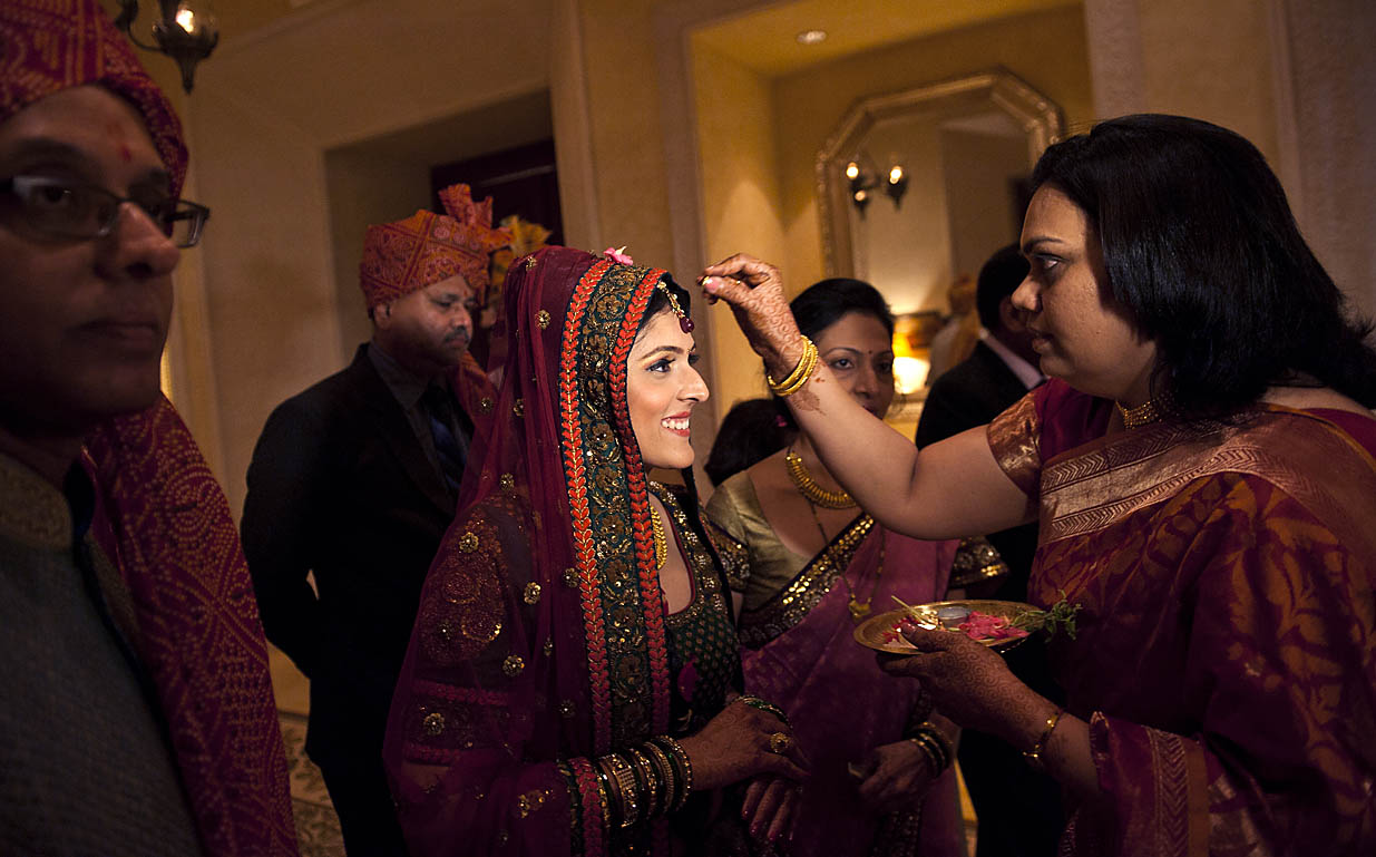 Indian Destination Wedding in Dubai shot by Wedlocks India Destination Wedding Photographer (17)