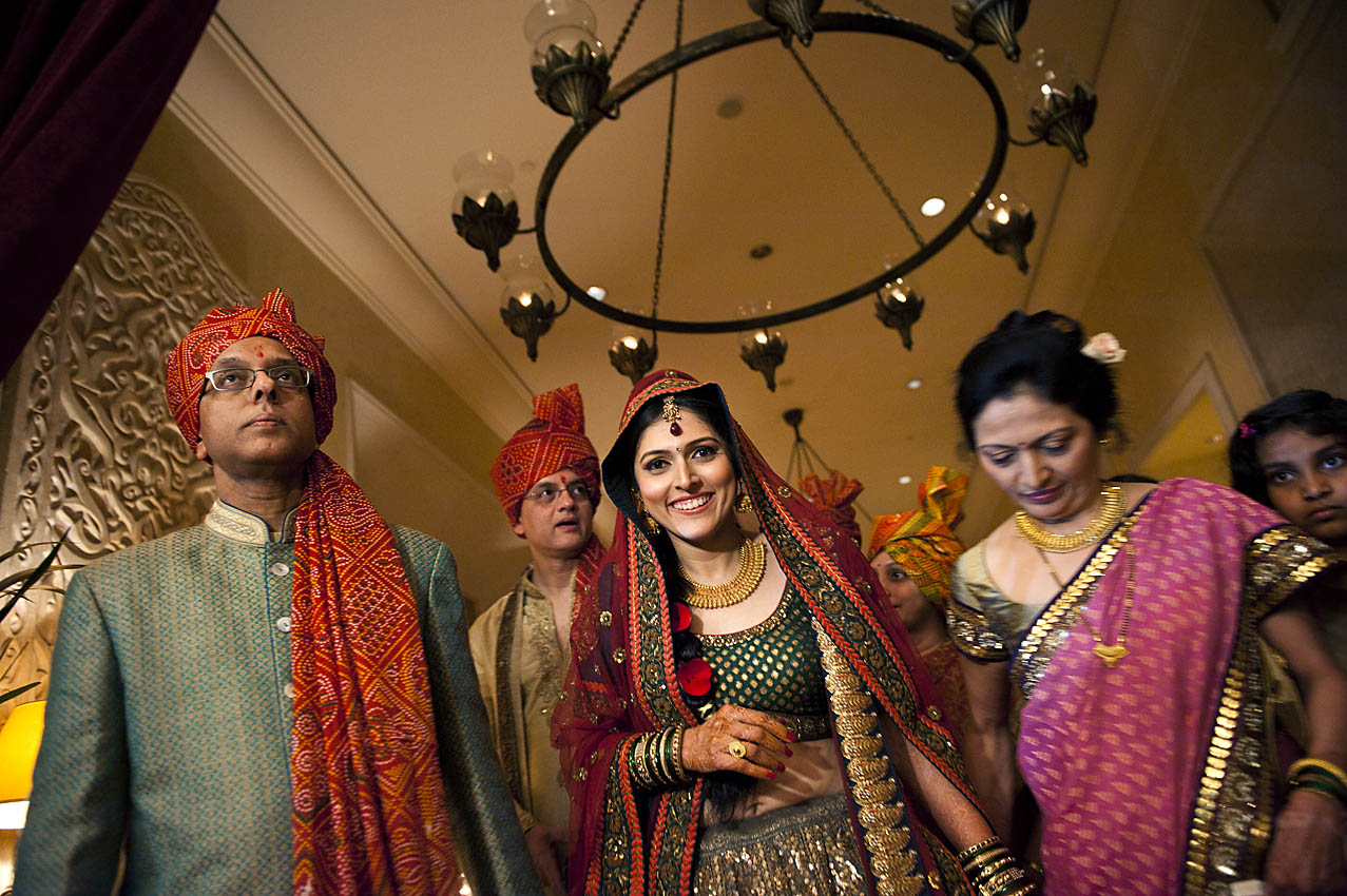 Indian Destination Wedding in Dubai shot by Wedlocks India Destination Wedding Photographer (18)
